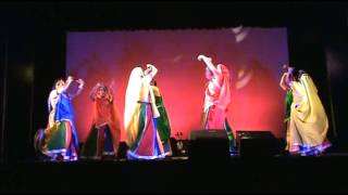 8 Rajasthan - Ghoomar Dance - Mera Assi Kali Ka Lehnga