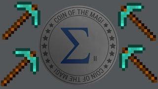 How to Mine Magi Coin (XML)