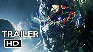 Transformers 5: The Last Knight Official Trailer #3 (2017) Mark Wahlberg Action Movie HD