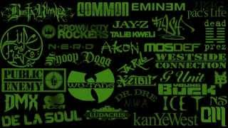 FREE RAPS BEATS - 3 Free Hip Hop Instrumentals for Download