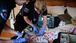 World Without Paramedics - Seizure