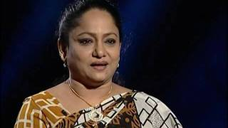 Shanthi Ganesan, TV Serial Actress 1 of 2
