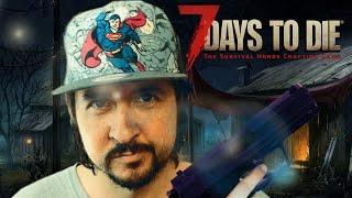 7 DAYS TO DIE - ALPHA 15 #39