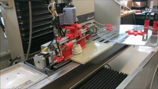 LIFT Robotic Blacksmithing Challenge - Horseshoe V2.0