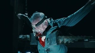 Saw 6 - The Breathing Room (Hank's Death Scene)