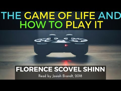 Xxx Mp4 The Game Of Life And How To Play It Read By Josiah Brandt FULL AUDIOBOOK 3gp Sex