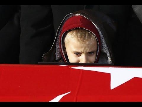 Şehitler Erkan Oğur Zahit bizi tan eyleme Yeniçeri ağıdı Ottoman janissary mourning