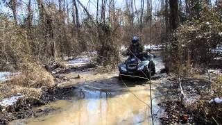 Swamp ride 2015.MOV