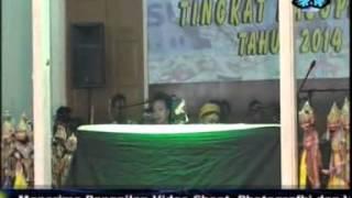 Dalang Lili Sunandar - Lakon Rama Bergawa Muswa Part full