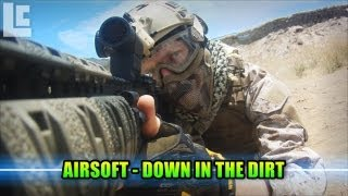 Airsoft - Quest For The Best Goggles (Airsoft SC Village Gameplay/Commentary)