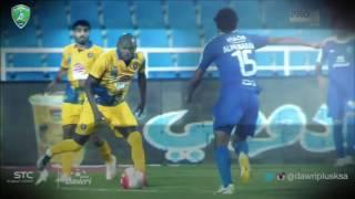 الفتح ضد أحد في الدور32 في كأس ولي العهد السعودي
