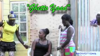 Ghetto Yaad with Ghetto Gal (Jamaican Play)