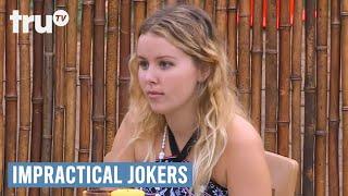 Impractical Jokers - Joe the Fortune Teller   truTV