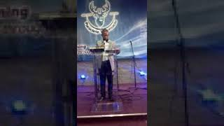 Apostle Kabelo Moroke: True Worship Part 1