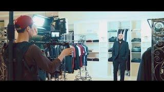 MC Doni feat Натали - Съемки клипа