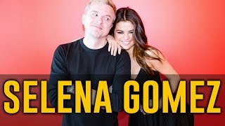 Selena Gomez Talks About Her New Music and The Future For 13 Reasons why