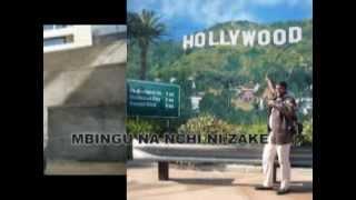 Steven Kanumba -Nitainua Macho yangu video pictures