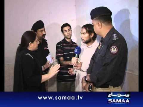 Tonight with Jasmeen, Nov 10, 2011 SAMAA TV 2/3