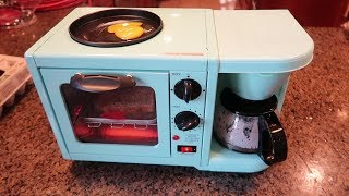 5 Breakfast Gadgets put to the Test Part 2