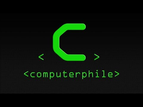 Why C is so Influential - Computerphile