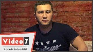 سائق أمين فى روسيا يعيد هاتف مفقود بعد 24 ساعة