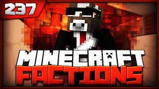 Minecraft FACTION Server Lets Play - AUTOMATIC BLAZE SPAWNER FAIL - Ep. 237 ( Minecraft PvP )