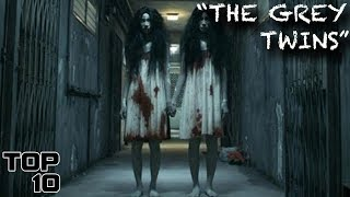 Top 10 Scary Hostel Stories
