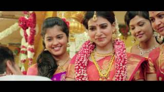 En jeevan video song full HD|THERI|Vijay,Samantha,