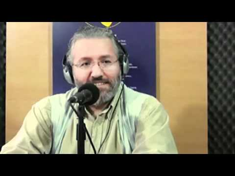 06.05.2011 ENTREVISTA EN RADIO MANTRA BUENOS AIRES ARGENTINA