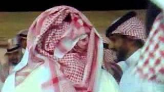 ألرويلي يقصد في ألملك عبدالله وابن شعلان من طريف