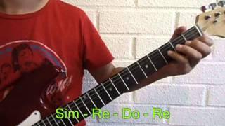 Ataque 77 Arranca Corazones Guitarra Rítmica