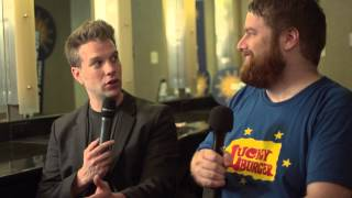 Inside Joke Interviews Anthony Jeselnik at Moontower Comedy Festival in Austin TX