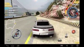 Adrenaline Racing  Hypercars Android Gameplay