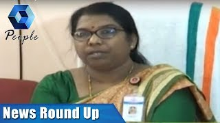 News Round Up @  6 PM  | 24th May 2018