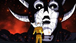 One Punch Man Season 2      The God-Level Threat