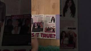 My j14 magazine haul 2019