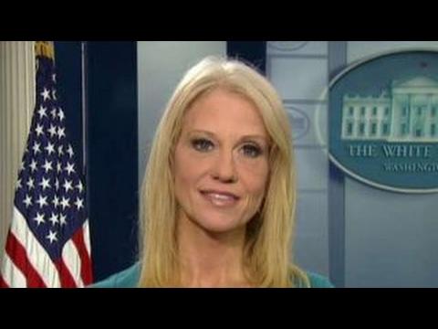 Kellyanne Conway on Trump s tax announcement
