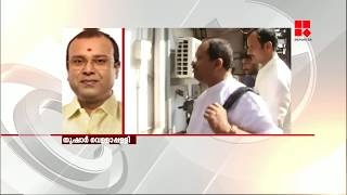 പദവികള് കിട്ടിയാലും വേണ്ട: തുഷാര് വെള്ളാപ്പള്ളി | Thushar Vellappally_Reporter Live