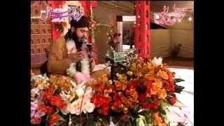 Sagheer Ahmad Naqashbandi NAZAR KARAM DE