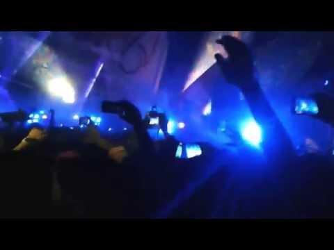 HOLI FESTIVAL OF COLOURS MÉXICO CITY 2014