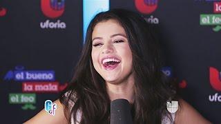 Selena Gómez tomó clases de español para conquistar a un mexicano