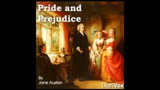 Pride and Prejudice - (Dramatic Reading - FULL Audiobook)