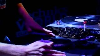 2000 - DJ Noize (Denmark) - DMC World DJ Final