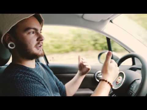 Fiat 500x Review - Driving - WIR HABEN IHN GEFUNDEN! 2016 -J/E - Automotives