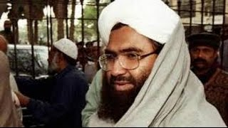NIA to File Chargesheet against JeM Chief Masood Azhar in Pathankot Attacks