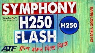 SYMPHONY H250 FLASH