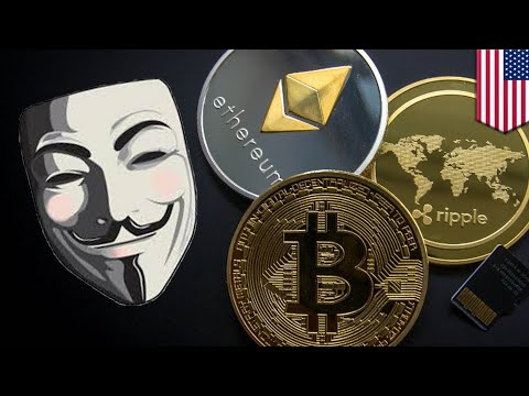 Xxx Mp4 Cryptotheft How To Protect Your Cryptocurrency Against Digital Thieves TomoNews 3gp Sex