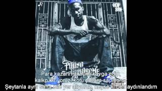 Hopsin - No Hope (Türkçe Altyazılı)
