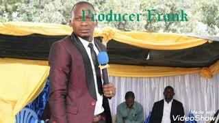 Alex Mahenge   song :bwana wangu  produced by Frank