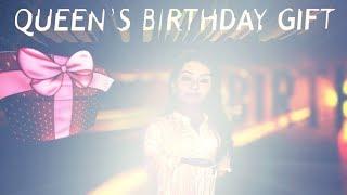 Shilpa Shinde | happy birthday | gift